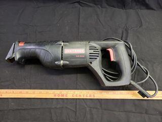 Craftsman 8 Amp Reciprocating Saw