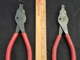 SnapOn Snap Ring Pliers