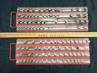 MAC Toolbox Organizers   3 8  1 2