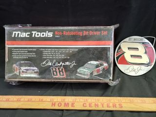 MAC Earnhardt Bit Driver Set P96937