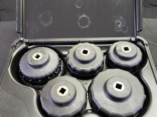 MAC Oil Filter Wrench Set ORKITSPC