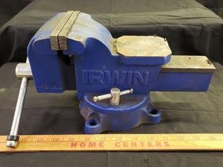 Irwin  5 Vise Y205