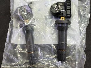 Tire Pressure Sensors   Pair