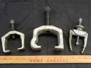 SnapOn   Matco Pullers   Kent Moore