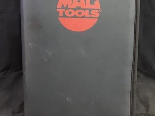 Mac Case P301955   EMPTY