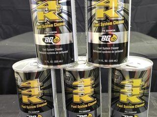 BG 44K Fuel System Cleaner   5pc