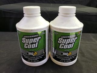 BG Super Cool   2pc