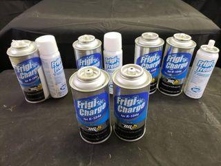 R 134A Frigi Charge   Frigi Fresh