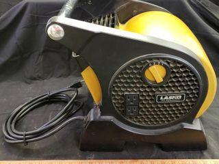 lasko 4900 High Velocity Utility Fan