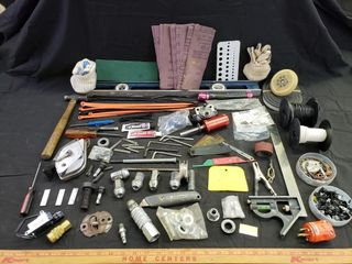 Assorted Tools   Hardware