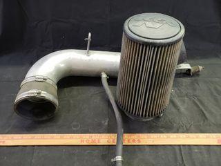 AEM Cold Air Intake   K N Filter