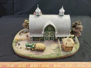John Deere Clover Hill Farm