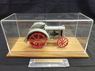 1927 Fordson F Tractor