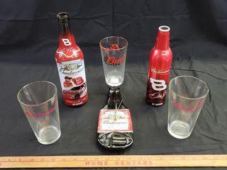 Budweiser   Earnhardt Assortment