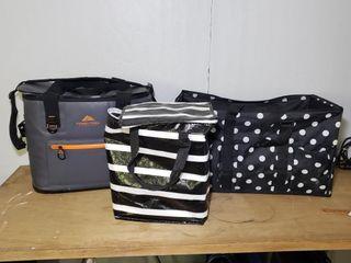 Ozark Trail Cooler  lunch Bag  Tote   Basket