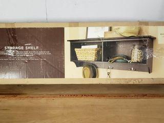 Sonoma Storage Shelf