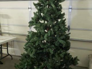 7  Three Piece Christmas Tree