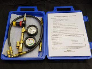 Cornwell Cylinder leak Down Tester GSI3000