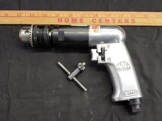 MAC 1 2  Reversible Air Drill AD590