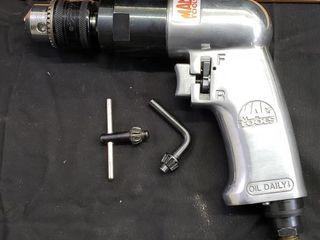 MAC 3 8  Reversible Air Drill AD540