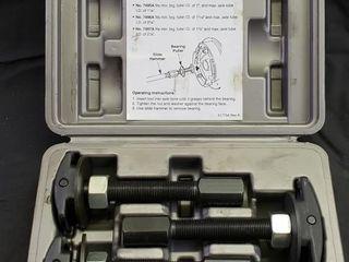 OTC Rear Axle Bearing Set 7494A