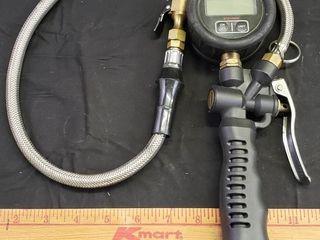 MAC Digital Air Pressure Gauge DTG1000A