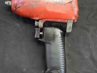 SnapOn 3 8  Air Impact Wrench MG31