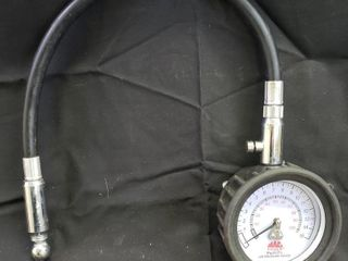 MAC Air Pressure Gauge