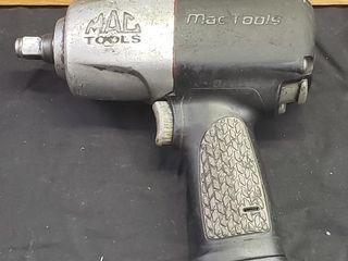 MAC 1 2  Air Impact Wrench
