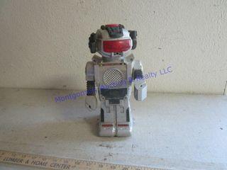 BATTERY ROBOT