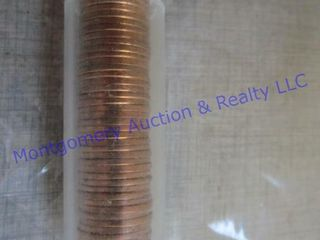 ROll OF PENNIES