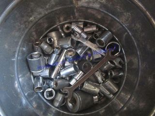 SOCKETS   OPEN END WRENCHES