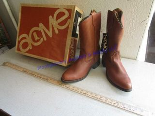 ACME WORK BOOTS