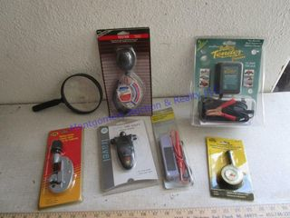 TOOlS   TESTERS