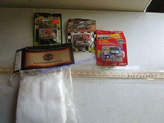 SMAll TOY RACING TOYS