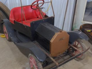 3 Day OLO Walkerton Farm & Equipment Consignment Auction