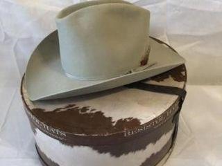 Vintage men s Resistol cowboy hat