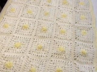 Baby blankets 4