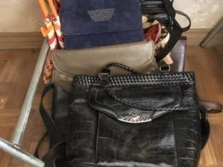 Misc  purses and hand bags