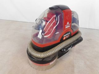 Bissell Pet Spotbot