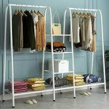 Multifutional Garment Rack