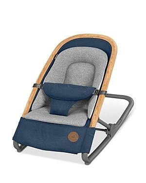 Infant Maxi Cosi Kori 2 In 1 Rocker Chair  Size One Size   Blue
