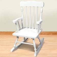 The Kids Korner Rocking Chair IJIJ