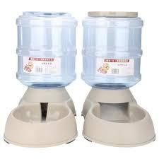 Pet Food Feeder IJ