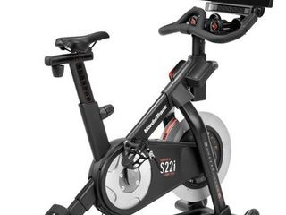 NordicTrack   Commercial S22i Studio Cycle   Black