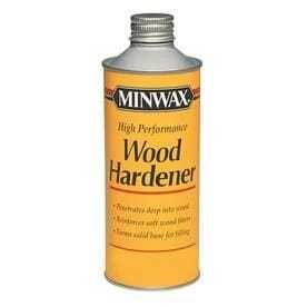 Minwax 1 Pint High Performance Wood Hardener