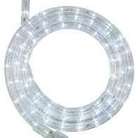 Utilitech 18ft Rope lights in White