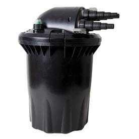 Smartpond Black Pond Filters