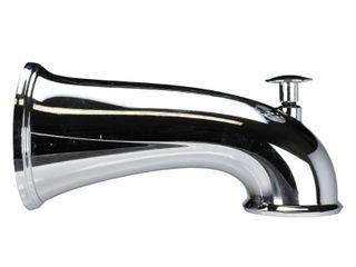 Danco 10315 Decorative 6 Inch Tub Spout  Chrome