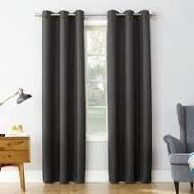Copper Grove Speedwell Grommet Window Curtain Panel